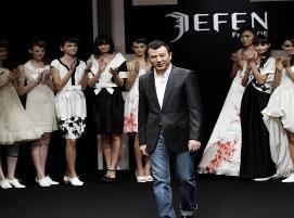 谢锋:让中国设计师站在世界舞台中央