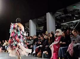 唯品会进时尚圈的野心渐露 成伦敦时装周国内最大赢家?