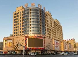 3月CHIC展 | 带你去看中国原创男装【第5站:白马服装市场】
