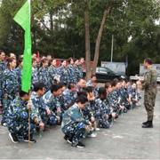 点燃2018 | 圣恩熙团队拓展训练营圆满收官