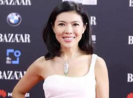 时尚集团将告别苏芒时代  苏芒离任时尚集团总裁