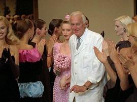 Givenchy创始人去世 一个时代在落幕