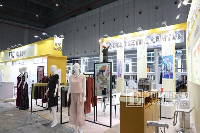 2018中国国际面辅料春夏博览会