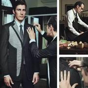 富绅男装私人定制|为什么说私人定制服装不是