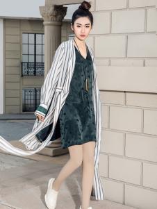 广州布兰雅春装