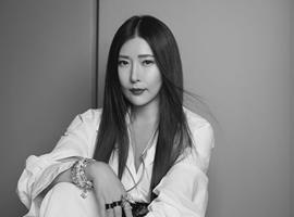 La pargay设计总监来芮:用黑白留驻时尚的自由纯粹