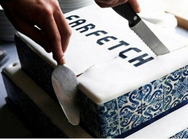 Farfetch冲击IPO的路上再添重要合作伙伴
