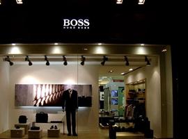 警告盈利或无法恢复 Hugo Boss股价插水8%