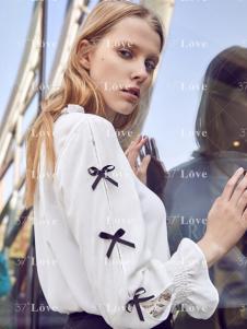 37度Love女装衬衫18新款