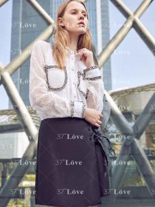 广州37度Love女装2018新款