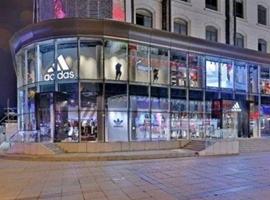 Adidas大中华区业绩有多强?将亚太总部都定到了上海
