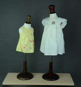 美展-mayer 板房服装公司专用模特道具软体包布儿童成人