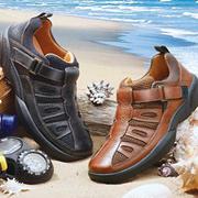 十大男鞋品牌