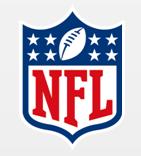 NFL休闲装品牌