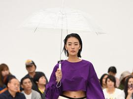 A/W2018深圳时装周 | MYMO & M.HITI联袂演绎当代女性力量