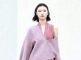 A/W2018深圳时装周 | 迪凯:自在行走,冠美一方