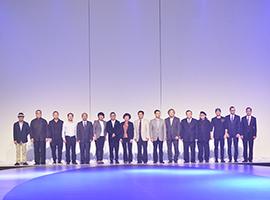 为善而生 致敬梦想 2018广东时装周-春季在广州开幕