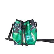 皮创文化 包包搭配,款式是关键