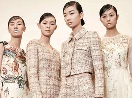一件衣服卖上万 这家中国服装品牌是怎么突围的