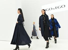A/W2018深圳时装周 | IGO&EGO:拥抱温度,至简力量