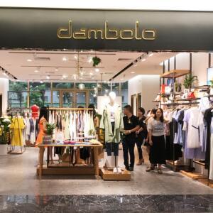 2018最具潜力的鞋包品牌,丹比奴无需加盟费致富更轻松