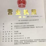 广州创印象服饰有限公司企业档案
