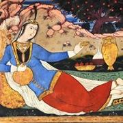 BERNIEELEN伯妮斯茵女装2018春季新款灵感来源:璀璨的波斯艺术