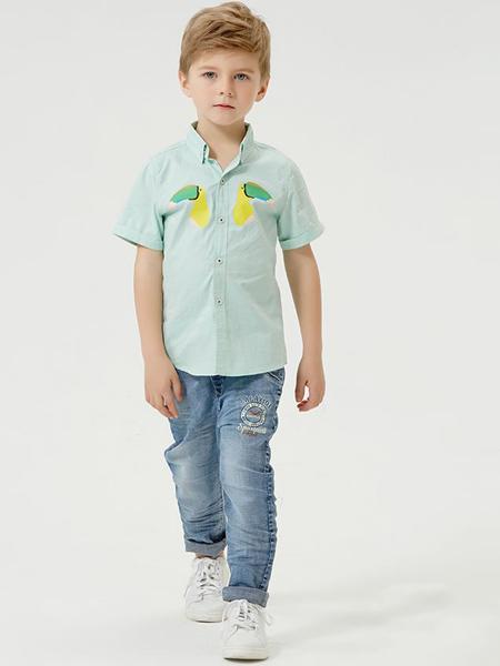 创印象童装