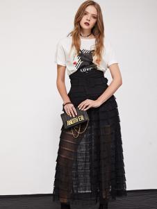 ANOTHER ONE时髦套装裙