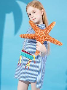 创印象童装品牌