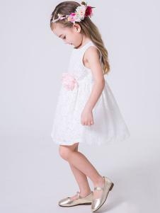 创印象公主裙