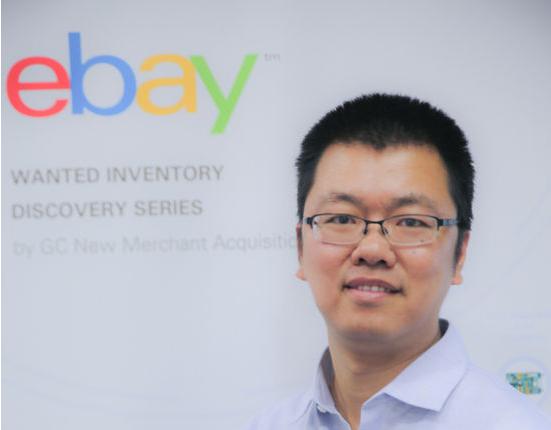 "eBay出招""千帆计划"" 品牌不走独木桥!"