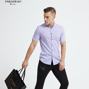 法拉狄奥休闲男装怎么样