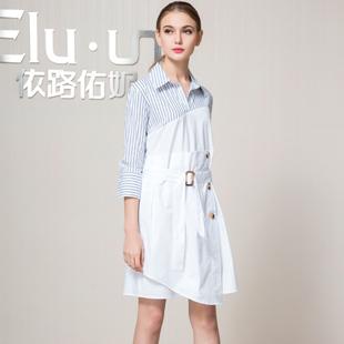 加盟快时尚依路佑妮女装  货源稳定,款式更新快!