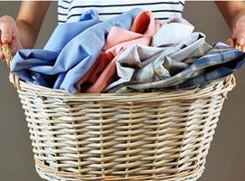 服装清洁(干洗)正在走下坡路 它会死亡吗