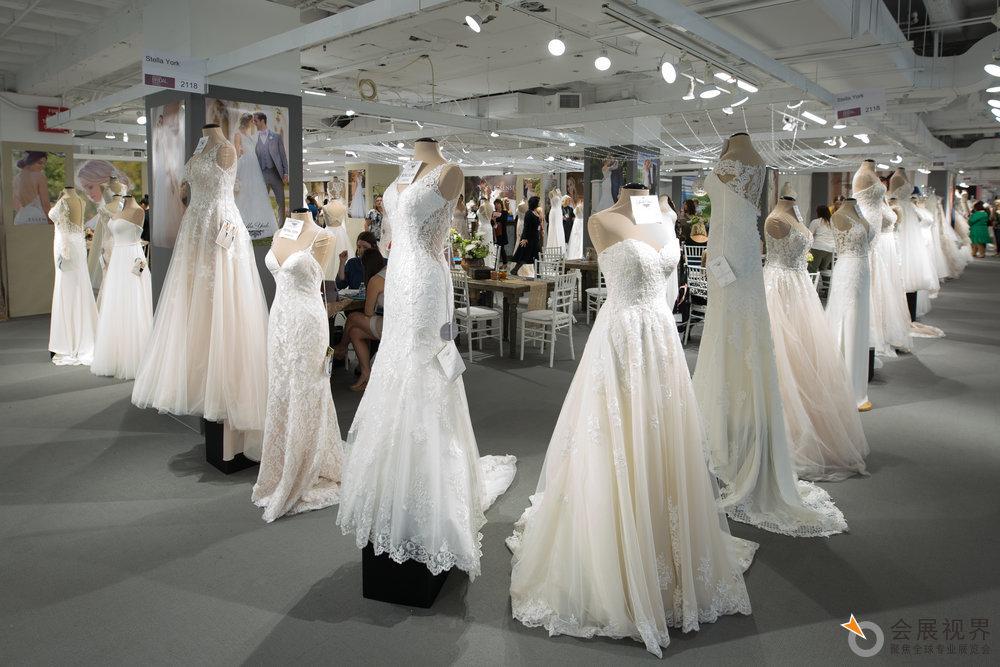2019年土耳其伊兹密尔国际婚纱礼服展览会