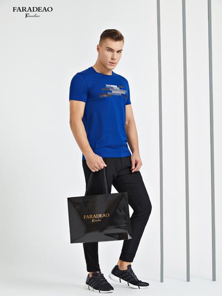 法拉狄奥T恤18新款
