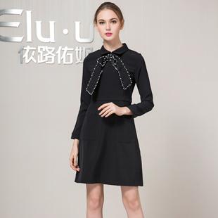 依路佑妮女装加盟怎么样?款式吸引独特,广受时尚都市女性的青睐!