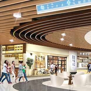 品牌入駐大嘉匯女裝批發商城有哪些優勢?