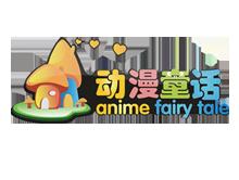 扫一扫下载安装动漫童话App