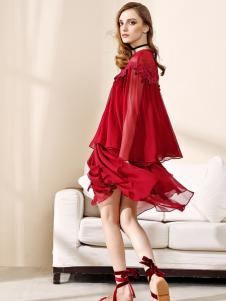 TITI女装连衣裙