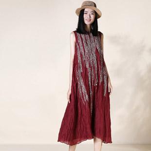 女装加盟品牌ZOLLE因为——原创文艺森女设计师品牌