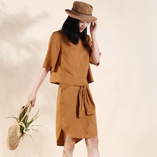 棉麻文艺风格女装加盟 -就选实力ZOLLE因为品牌女装!