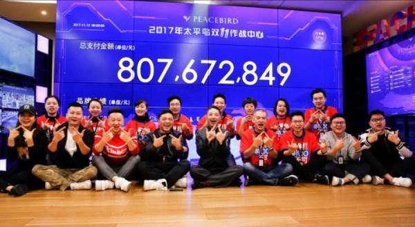 太平鸟纽约时代广场投广告 代表中国时尚有底气!(图2)