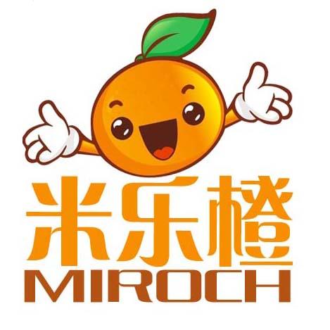 米乐橙童装品牌