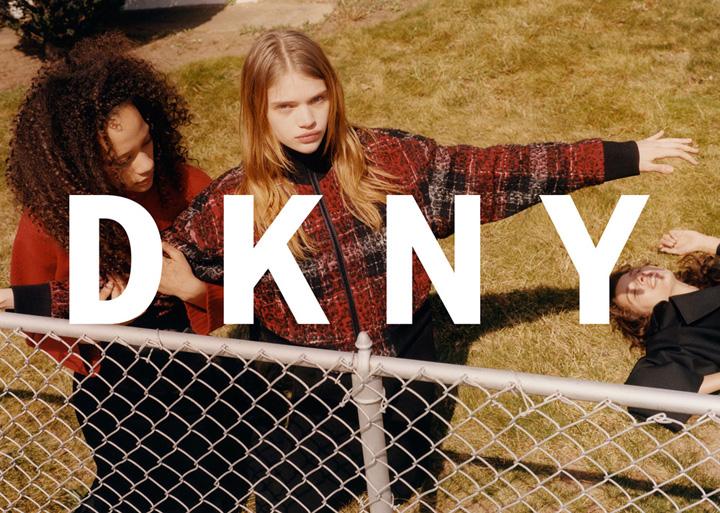 被LVMH抛弃的DKNY似乎正在逐步恢复活力