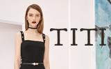 TITI女装品牌LOGO