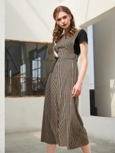 金蝶茜妮新款大气裙装