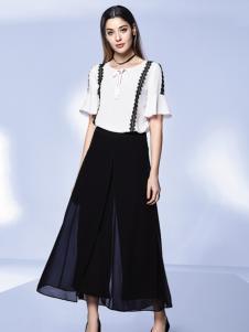 芮色新款连衣裙