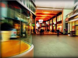 全球零售商加速布局新零售